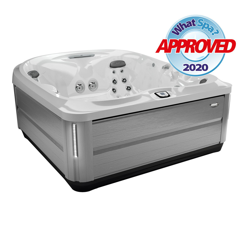 Best Buy Jacuzzi® J475