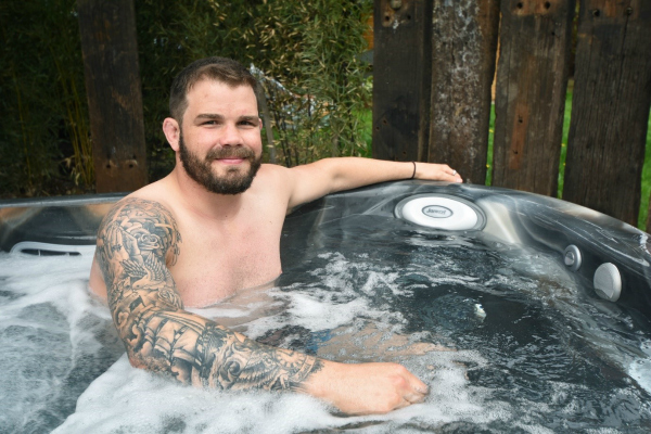 Hydrotherapy Health And Wellbeing